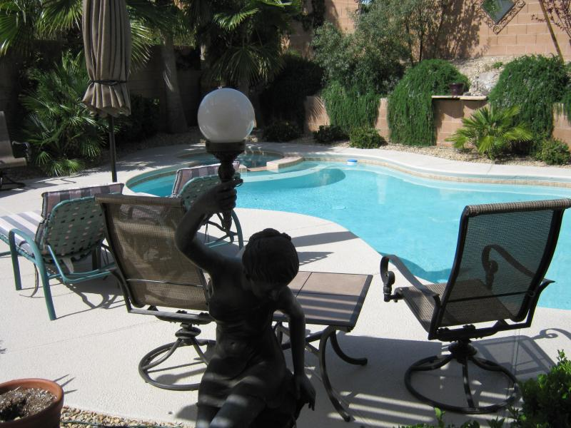 Gorgeous Private Backyard - 4 Bedroom Executive Home 15 minutes to Vegas Strip - Henderson - rentals