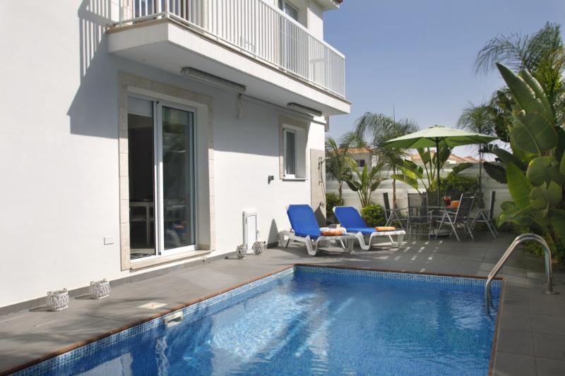 PD32 Casa Bianca - Image 1 - Famagusta - rentals