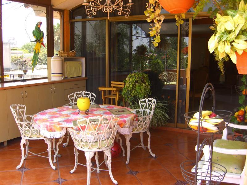 "Penthouse 8 large patio terrace - Luxury condos in the ""Heart of Guadalajara - Guadalajara - rentals"