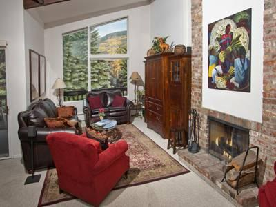 All Seasons G4 - Image 1 - Vail - rentals