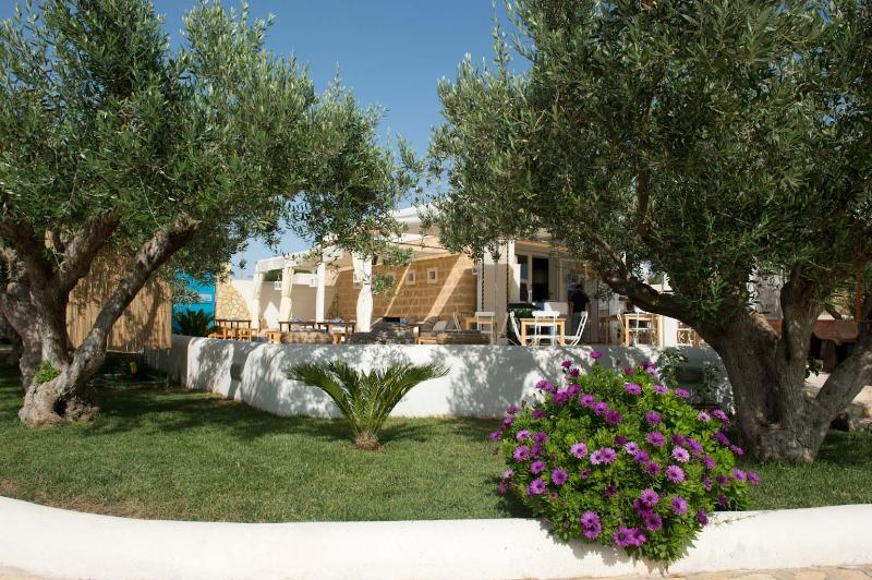 esterno - Case Vacanze Signorino - Marsala - rentals