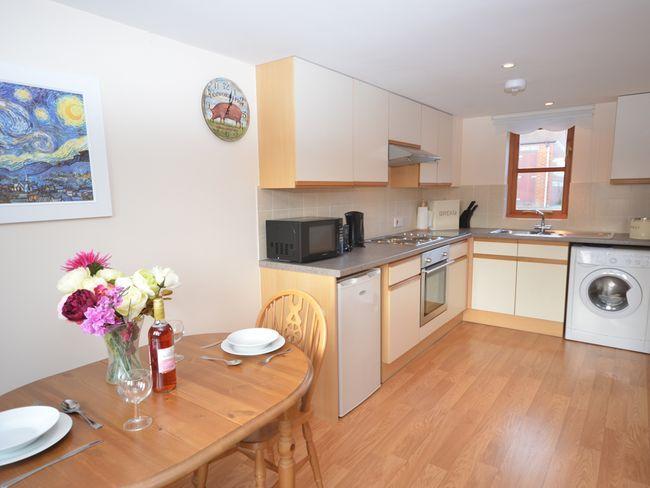 Patio area - COBCO - Buckhorn Weston - rentals
