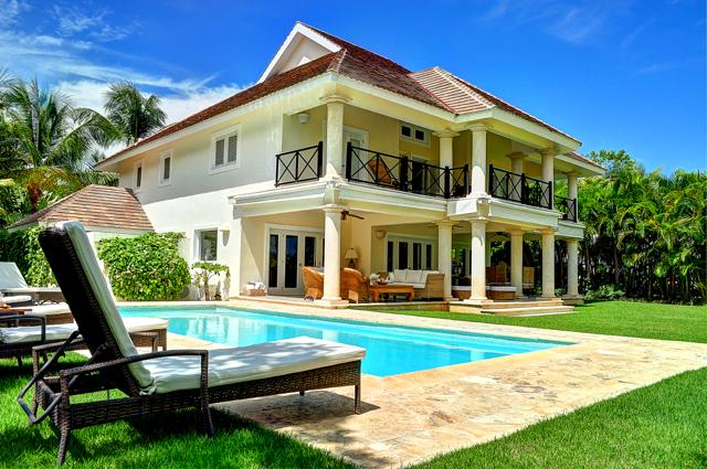 Villa Los Cocos - Image 1 - Punta Cana - rentals