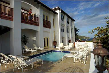 - Peter Island Resort - Hawks Nest - Tortola - rentals