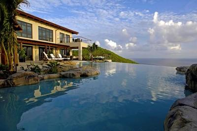 - Peter Island Resort - Falcons Nest - Tortola - rentals
