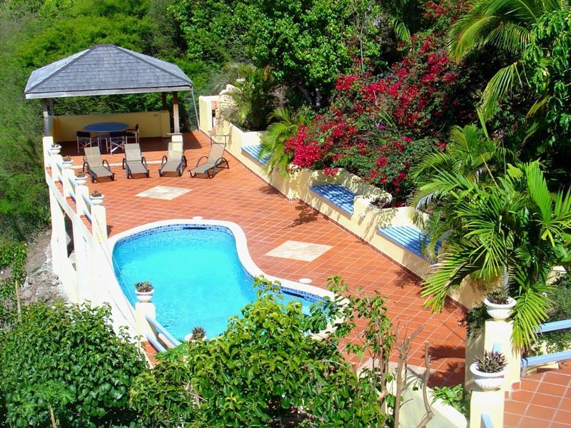 - Arca Villa - Antigua - rentals