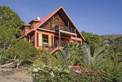 - Flamingo Villa - Bequia - rentals