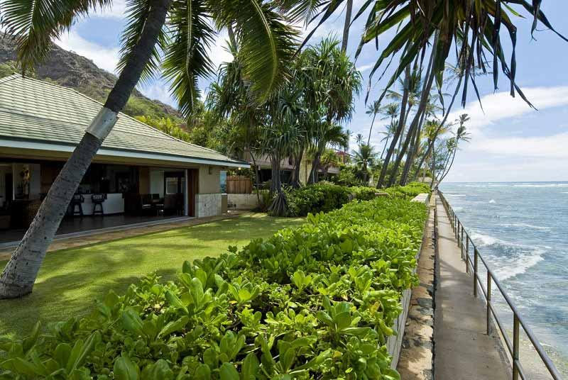 - Diamond Head Tiki Estate - Honolulu - rentals