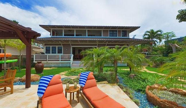 Lahaina Beach House - Image 1 - World - rentals