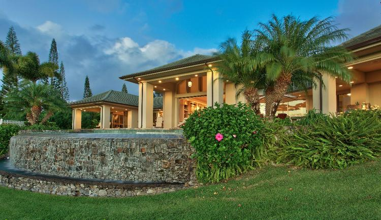 Avalon By the Sea - Image 1 - Kapalua - rentals