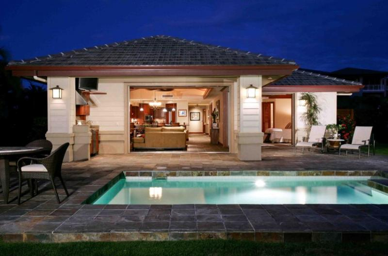 Alii Villa - Image 1 - Kamuela - rentals