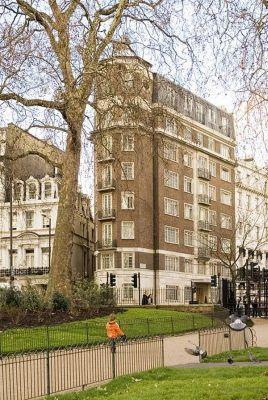 Quality 2 Bedroom Apartment opposite Hyde Park - Image 1 - London - rentals