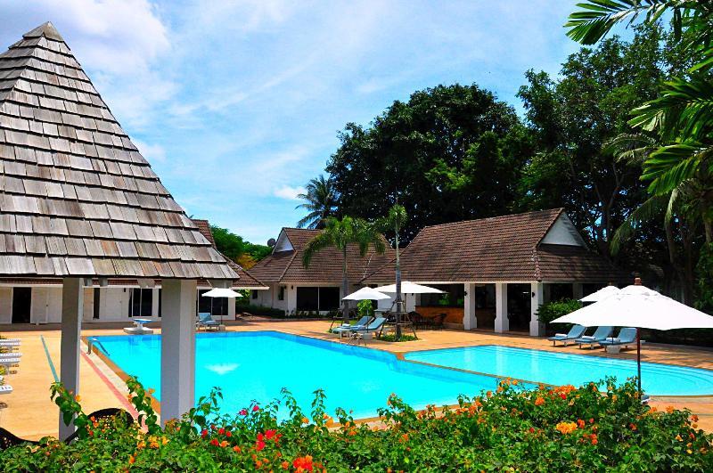 Villa Buriram Private Retreat - rated 5* villa - Image 1 - Pattaya - rentals