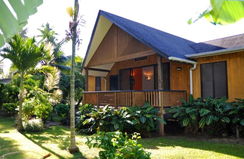"Villa Rarotonga - ""Home is where you feel at home and are treated well""  (Dalai Lama) - Villa Rarotonga - 2 bedroom holiday home - Arorangi - rentals"