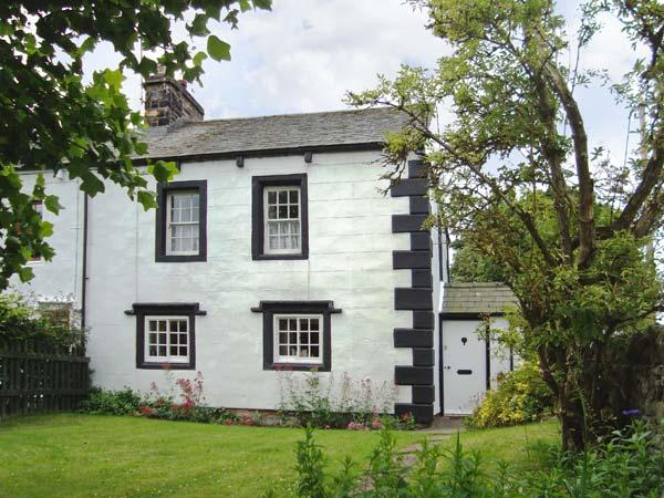 ORCHARD COTTAGE, 400 year old cottage, with woodburner, garden, pet welcome, in Bolton, Appleby, Ref 19688 - Image 1 - Cumbria - rentals