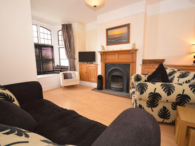 Lounge with open fire - LAVEC - Bideford - rentals