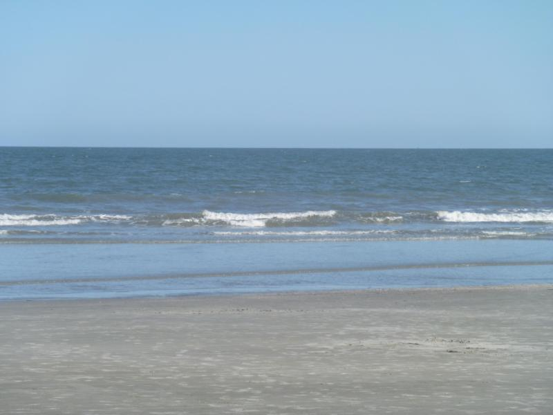 The beach!!! - Ocean Front Resort, Updated and Comfortable -wifi - Hilton Head - rentals