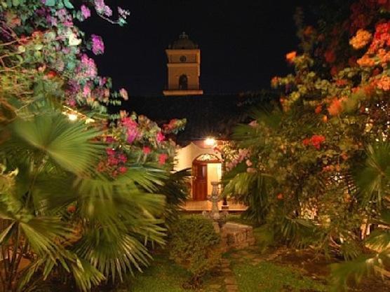 Casa La Merced - Image 1 - Granada - rentals