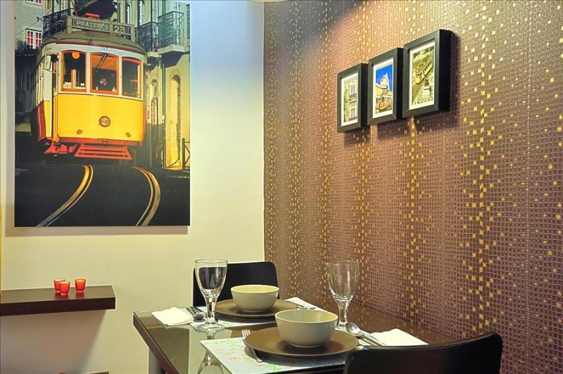 Estevao II - Image 1 - Lisbon - rentals