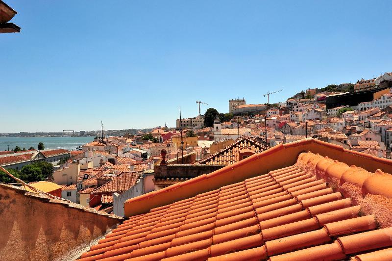 Estevao III - Image 1 - Lisbon - rentals