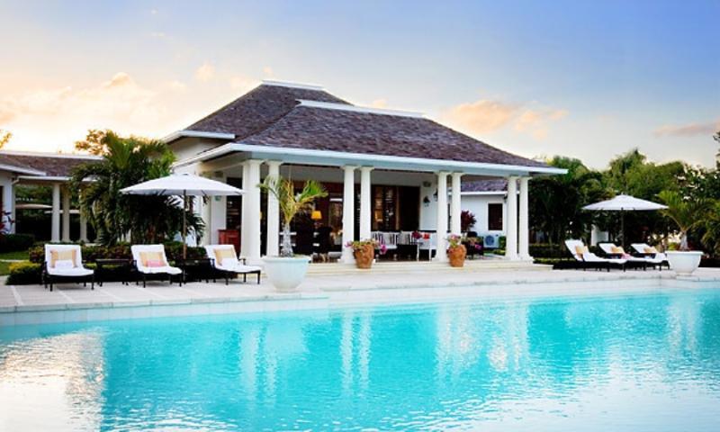 PARADISE TSS - 84545 - TRANQUIL | 5 BED LUXURY VILLA | MONTEGO BAY - Image 1 - Montego Bay - rentals