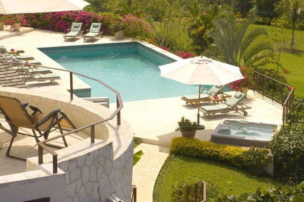 PARADISE TSH - 86231 - MAGNIFICENT SEA VIEWS | 6 BED VILLA | POOL | HOT TUB | MONTEGO BAY - Image 1 - Montego Bay - rentals