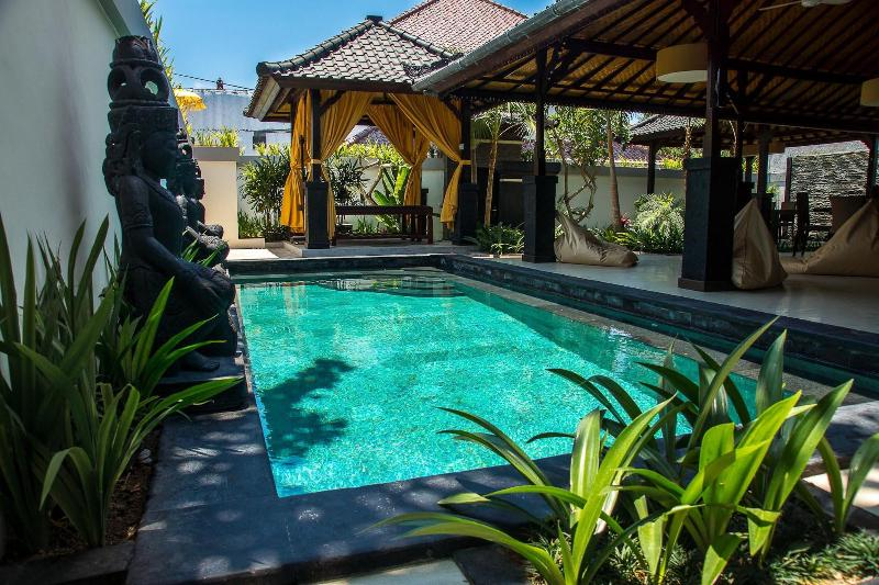 Villa - Simba villa and spa - Seminyak - rentals