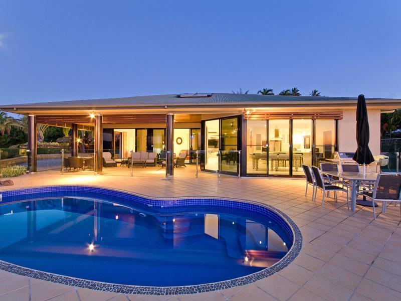 Stunning private pool - Sunset Point - Hamilton Island - rentals