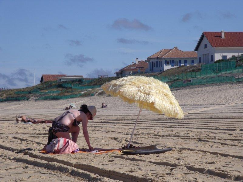 seaside french holidays location-landes-mimizan-plage - Location Landes Mimizan Plage 150m - Mimizan - rentals