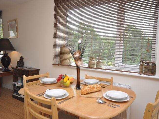 View of the property - WOOBI - Devon - rentals