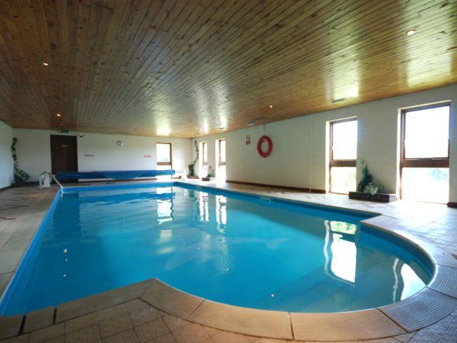 Communal swimming pool - LAKEV - Devon - rentals