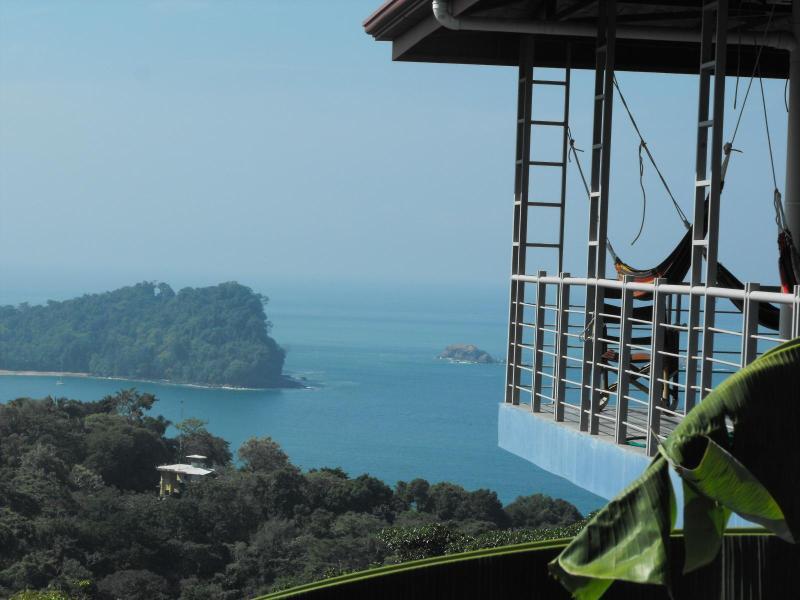 Villa Manuel Antonio 7br National Park ocean view - Image 1 - Manuel Antonio National Park - rentals