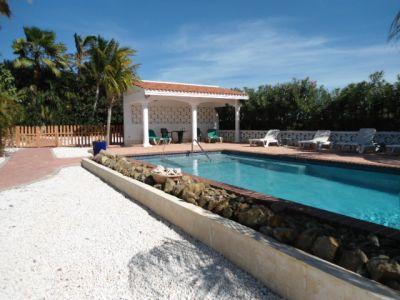 Seabreeze Villa & Suites - Image 1 - Noord - rentals