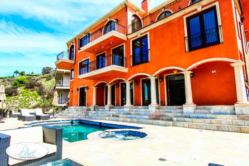 Hollywood Hills Villa Floral - Image 1 - Los Angeles - rentals