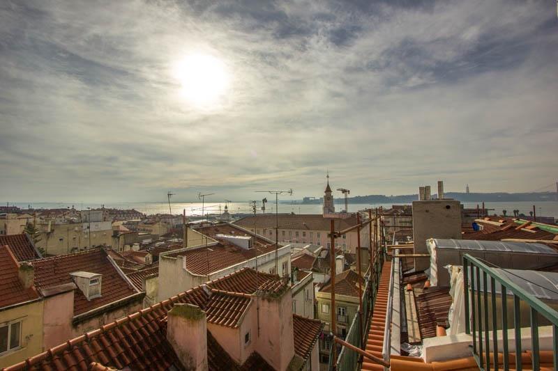 Apartment in Lisbon 242 - Bica / Bairro Alto - Image 1 - Lisbon - rentals
