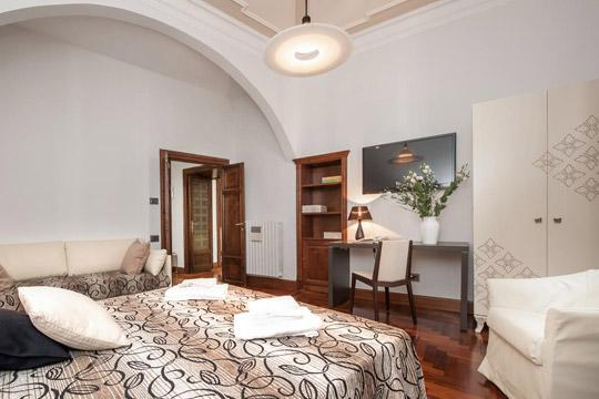 Opera Style 3 **** Cocoon Amazing (ROME) - Image 1 - Rome - rentals
