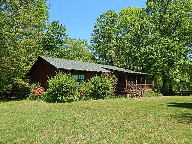 Anna Valley Farm -- Close to Charlottesville! - Image 1 - Charlottesville - rentals