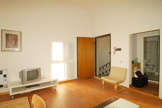 Apartment Dante - Image 1 - Florence - rentals