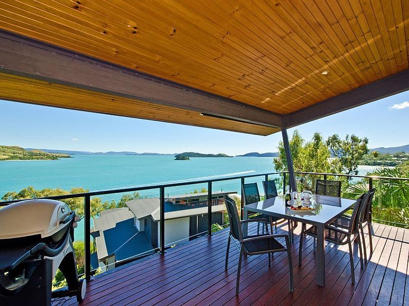 Stunning corner balcony - Shorelines 20 - Hamilton Island - rentals