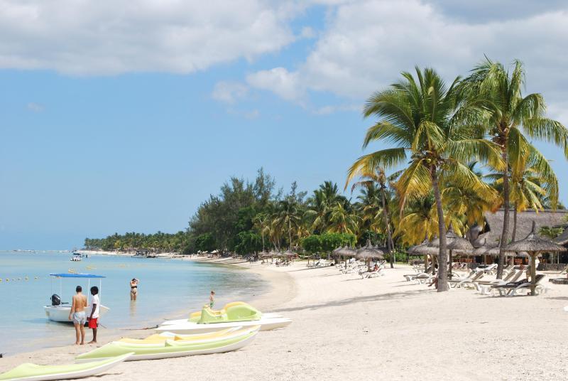 Flic en Flac Beach - Residence Soleil - Flic En Flac - rentals