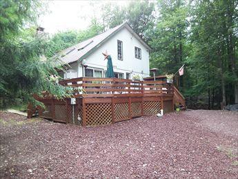 * 108308 - Image 1 - Lake Harmony - rentals