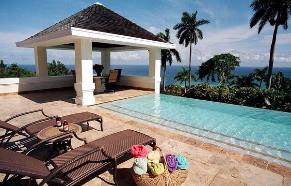 PARADISE TTR - 84759 - 5 BED VILLA | TROPICAL FRUIT TREES | ROYAL PALMS | MONTEGO BAY - Image 1 - Montego Bay - rentals