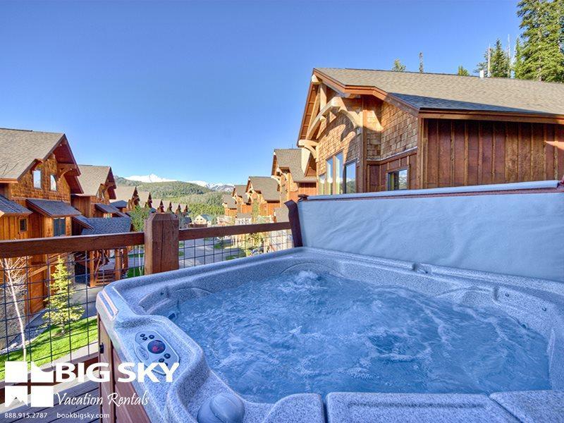 Big Sky Resort | Black Eagle Lodge 31 - Image 1 - Montana - rentals