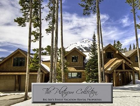 Das Moose Haus - Image 1 - Big Sky - rentals