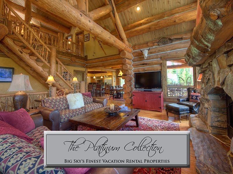 Souvenirs Lodge - Image 1 - Big Sky - rentals