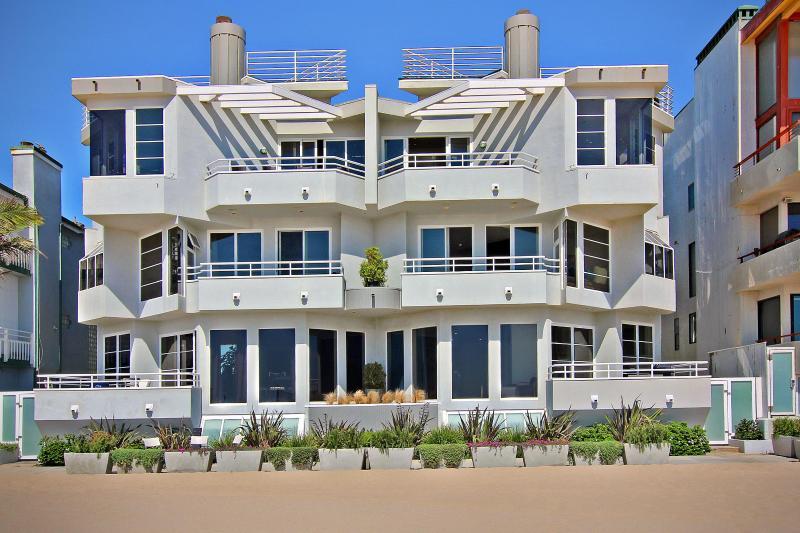 Modern Beach Retreat - Image 1 - Marina del Rey - rentals
