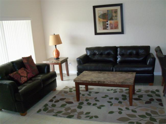 Fiona's Fortress - Image 1 - Kissimmee - rentals