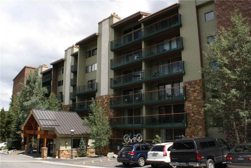 Trails End 509 - Image 1 - Breckenridge - rentals