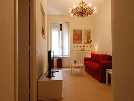 Ciro Menotti - 2713 - Milan - Image 1 - Milan - rentals