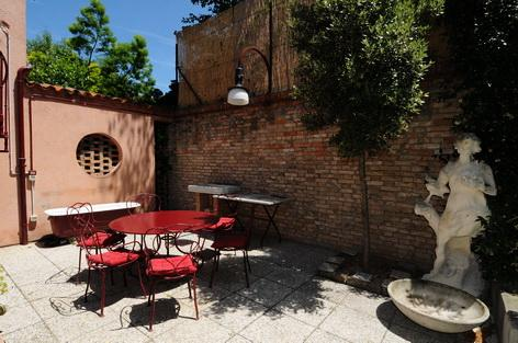 Ca' Dei Fiori (53) - Ca' Dei Fiori - Venice - rentals